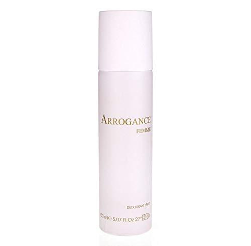 Arrogance Deodorante Spray - 150 ml