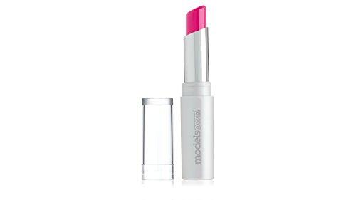 models own lip lush–colorato balsamo per le labbra–Luscious