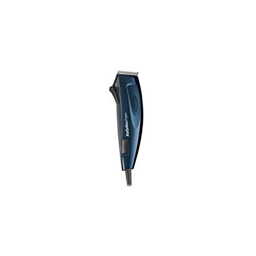 BABYLISS E695E - Rasoio per capelli, colore: Blu