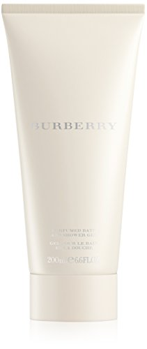 Burberry for Women doccia gel 200ml