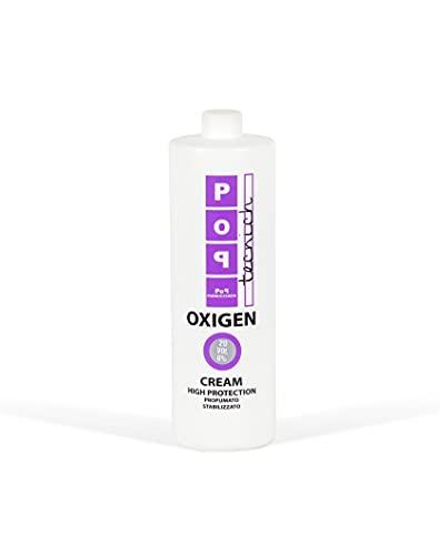 Pop Italy Ossigeno Profumato in Crema Technich Color Therapy 20 volumi - 1000 ml