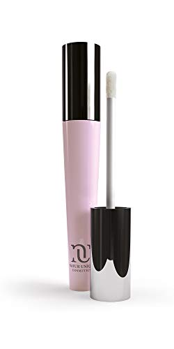 Natur Unique - Lip Gloss Volume XXXL Ialucollagen - Gloss volumizzante per le labbra con Acido Ialuronico. 100% Made in Italy.