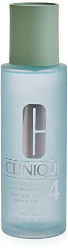 Clinique Clarifying Lotion 4, Donna, 200 ml