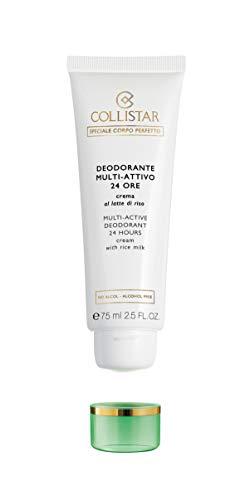 Collistar Deodorante Crema Multiattivo Riso 75 Ml. 25113-25186 Corpo
