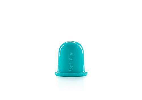 PhysioCup – L'esclusiva Coppetta Anticellulite in Silicone Medico. Riduce la Cellulite e migliora il microcircolo in modo Naturale