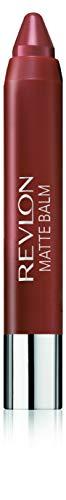 Revlon Colorburst Fierce opaca balsamo per le labbra, 2.7g