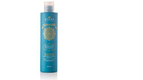 GYADA COSMETICS Hyalurvedic Shampoo Rivitalizzante - Amla, Althea, Hennè Neutro - 200 ml