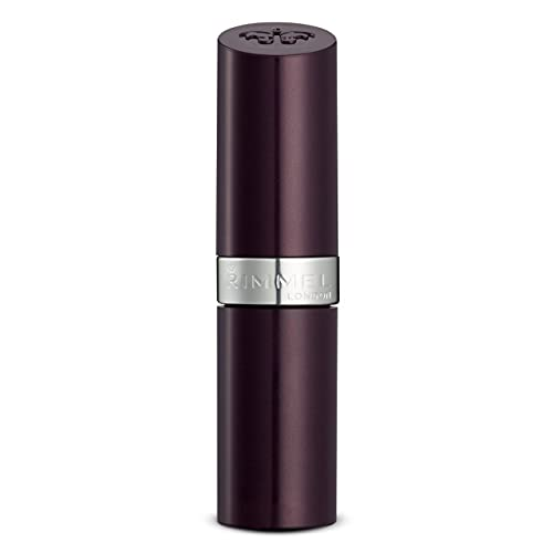 Rimmel London Lasting Finish Lipstick #128-Starry Eyed - 10 Gr