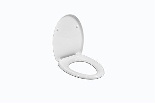 Ideal Standard J102500 Copriwater originale dedicato Serie Novella, bianco