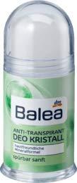 Balea Deo Stick Antitraspirante Cristallo 1 x 100 g