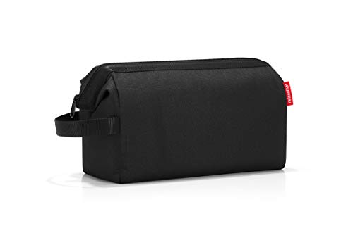 Reisenthel travelcosmetic XL black Beauty Case 30 centimeters 6 Nero (Black)