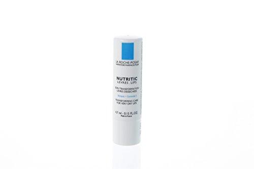 La Roche Posay Nutritic Lips Hydrating Stick for Lips 4.7ml
