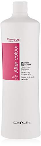 Fanola Shampoo per Capelli Colorati, 1000 ml