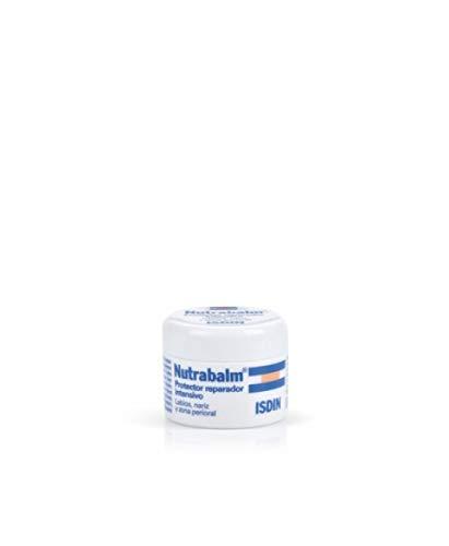 Farmacia Tolstoi_Isdin Nutrabalm Balsamo Labbra Protezione Labbra 10ml