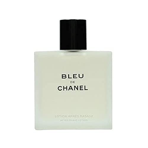 Bleu de Chanel di Chanel, Dopobarba Uomo - Flacone 100 ml.