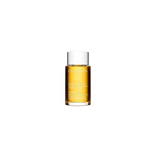 Clarins Huile Anti-Eau 100 ml - Olio Snellente Tonificante Corpo
