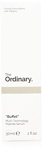 The Ordinary Buffet 30ml