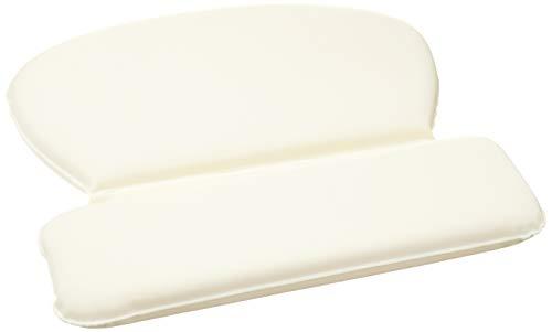 Amazon Basics - Cuscino cervicale con ventose per vasca da bagno