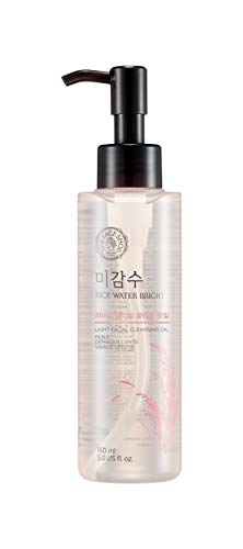 The Fronte Shop Rice Water Bright Cleansing Light Oil 150ml