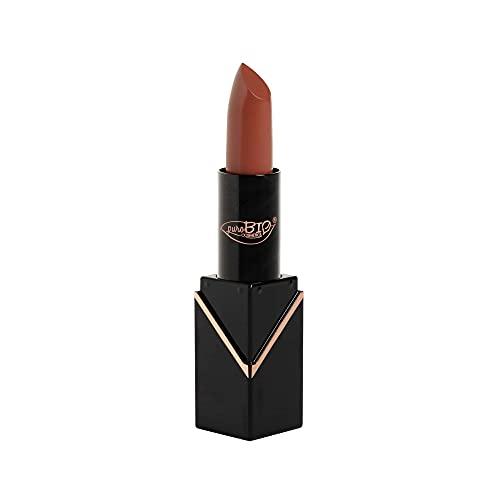 Purobio Lipstick Creamy-Matte n 105 Pesca Nude