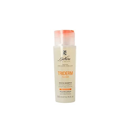 BIONIKE Triderm Doccia Shampoo Dermoprotettivo - 200 ml