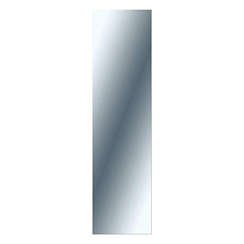 Specchio da Parete a Filo Lucido 38x160 cm