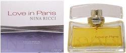 Nina Ricci Love In Paris, Eau de Parfum, 30 ml