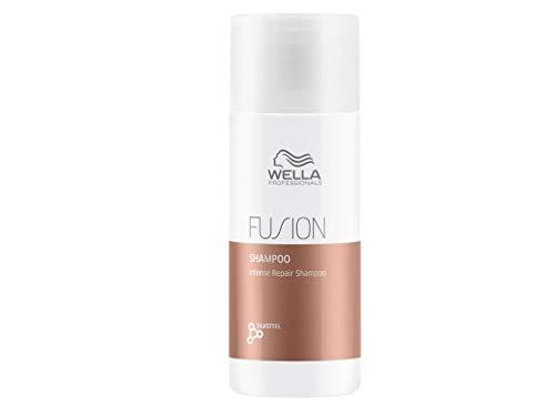 Wella Fusion Repair Shampoo, confezione da 1 (1 x 50 ml)