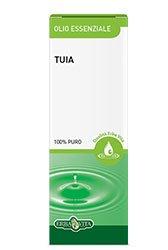 Tuia Olio Essenziale 10 ml