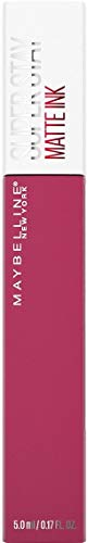 Maybelline New York Tinta Labbra a Lunga Tenuta, 150 Pathfinder