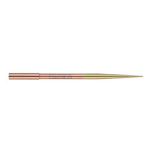catrice–Lip & Eye Liner–David Toma szew Ski Lip & Eye Pencil C01–Gilded Glitz