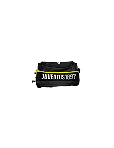 Trousse porta oggetti Juventus MILLE897 Nera e Gialla - Seven
