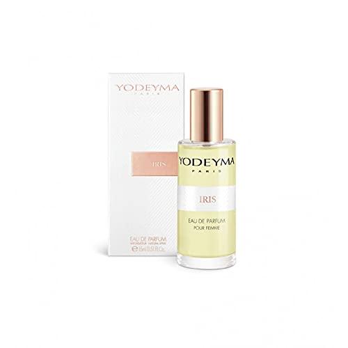 Yodeyma Iris woman eau de parfum 15 ml