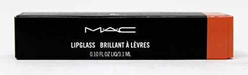 MAC Lipglass