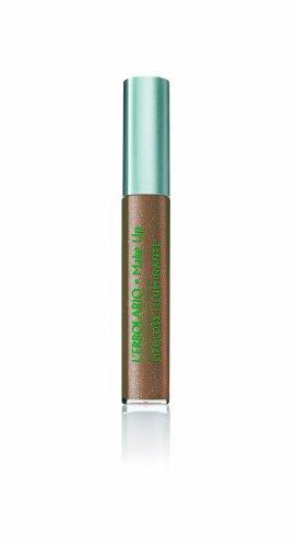 L'Erbolario Shiny Lipgloss Zenzero, 1 confezione (1 x 9 ml)