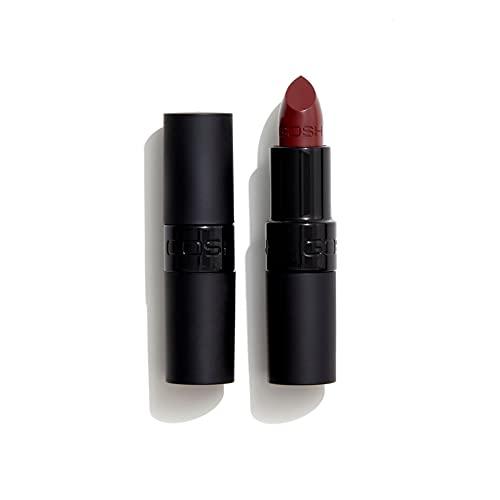 Velvet Touch Lipstick Matt 023 Matt Chestnut - Gosh