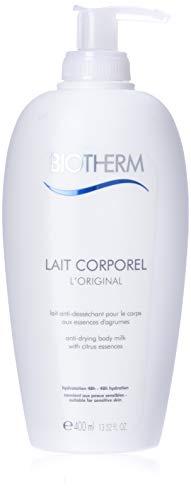Biotherm Lait Corporel - L'original Normal Fattore di Protezione Solare - 400 ml