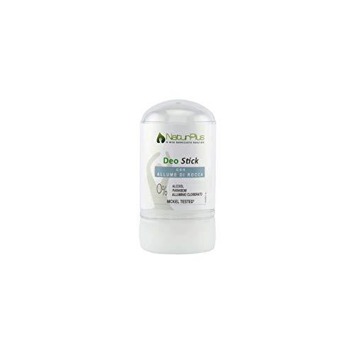 NaturPlus Deodorante Mini Stick Puro - 60 g