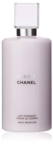 Chance di Chanel, Body Lotion Donna - Flacone 200 ml.