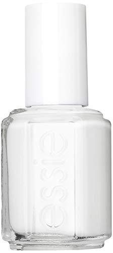 Essie Smalto a Lunga Tenuta dal Risultato Professionale Nudi e Rosa, 1 Blanc