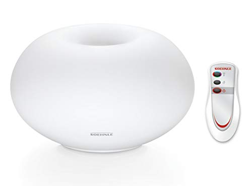 Soehnle 68056 Diffusore Aromi Milano Plus, Bianco
