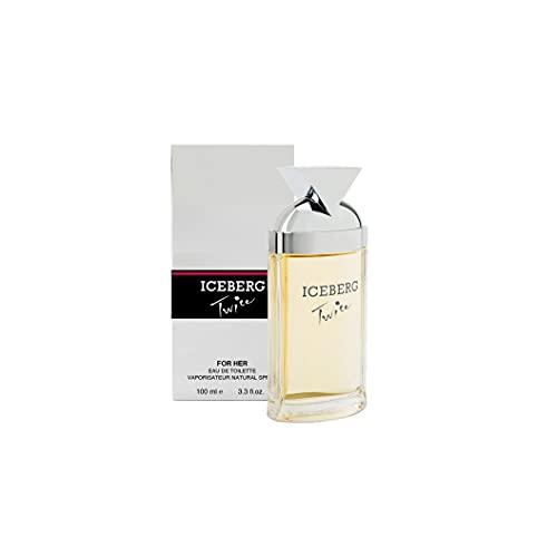 ICEBERG - Twice Woman - Eau de Toilette 100 ml