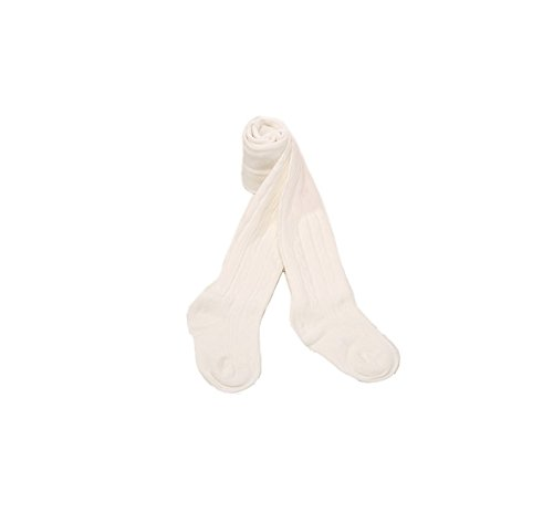 JURTEE Collant Per Bambini,Calze Donna,Estivi Casual Antiscivolo Elastiche,Collant In Cotone,Calze A Righe Ondulate Stampa