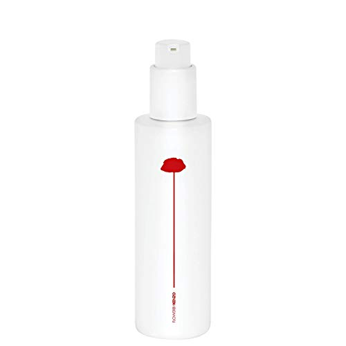 Kenzo Flower By Lozione Corpo Profumato In A Milk - 200 Ml