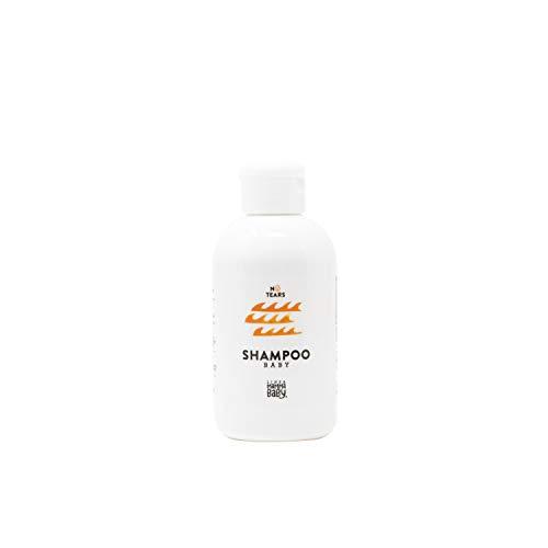 Linea MammaBaby Shampoo Antilacrima - 250 ML