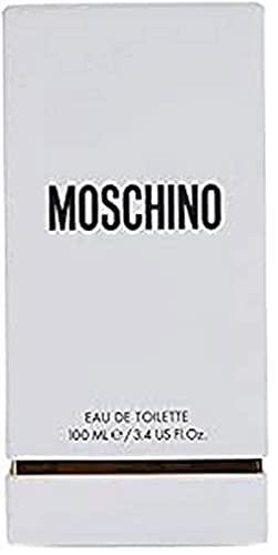 Moschino Fresh Couture, Eau de Toilette, 100 ml