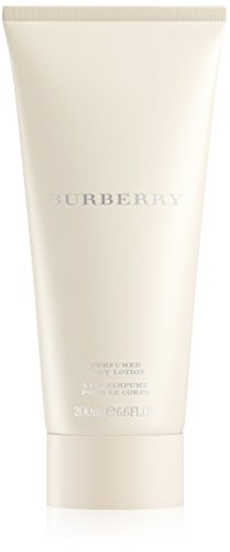 Burberry For Woman Body Lotion lozione per il corpo 200 ml