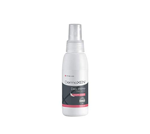 Dermoxen DEODORANTE INTIMO CON ATTIVI ANTIBATTERICI Soft Cool ad azione rinfrescante prolungata 100ml