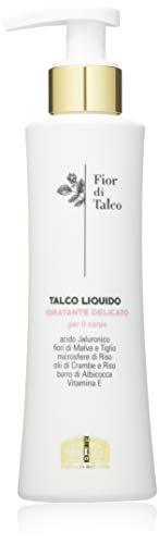 Helan - FIOR DI TALCO Talco Liquido Idratante Delicato 200mL