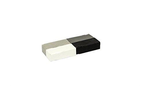 Picobello G14951 Ricarica per set di riparazione Kerami-Fill, tonalità bianco/grigio